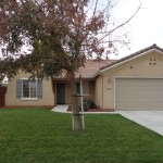 Home for rent in Hanford